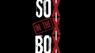 Photo of Sox in the Box pokřtí na Letní společné koupeli dlouho očekávané album Psychedelic Shit
