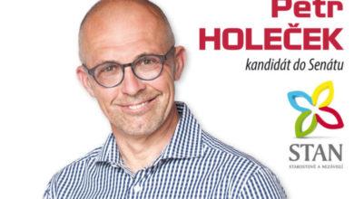 Photo of Náš senátor Holeček se připojil k ústavní stížnosti proti omezení prodejní doby o svátcích
