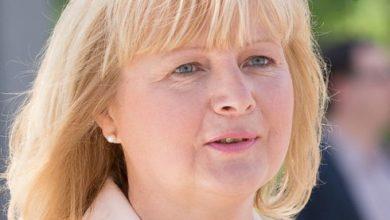 Photo of Starostka Neratovic Lenka Mrzílková kandiduje do poslanecké sněmovny