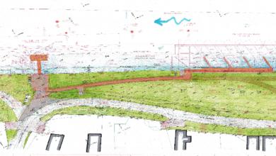 Photo of Na návrh NeraHnutí byl starosta pověřen jednat o změně umístění přístaviště