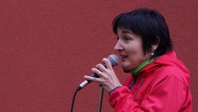 Photo of Novou předsedkyní Kontrolního výboru byla zvolena Alena Prošková