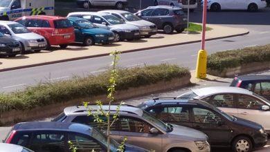Photo of V ulici Na Výsluní byla nalezeno mrtvé tělo v popelnici