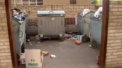 Photo of Zbytečná dezinfekce kontejnerových stání stála naštěstí jen 15 000 Kč