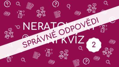 Photo of Neratovický minikvíz ②: Správné odpovědi