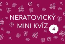 Photo of Neratovický minikvíz ④ cena: Vstupenky na filmové představení v Divadle Za plotem