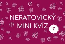 Photo of Neratovický minikvíz ⑦ cena: Vstupenky na filmové představení v Divadle Za plotem