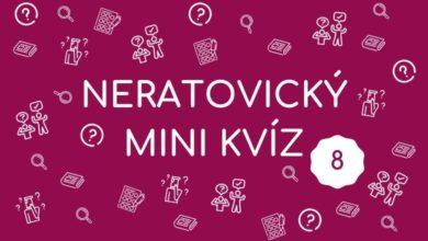 Photo of Neratovický minikvíz ⑧ cena: vysavač do auta Aroso
