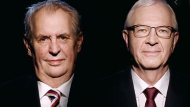 Photo of Prezidentské volby v Neratovicích vyhrál Miloš Zeman následován Jiřím Drahošem