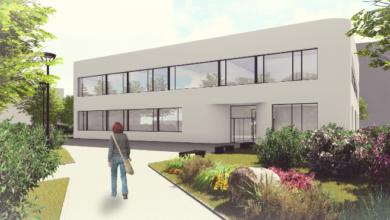 Photo of Veřejná prezentace projektu nové polikliniky bude 1. června ve Společenském domě