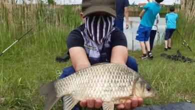 Photo of Na Jiřické tůni budou 13. června dětské rybářské závody