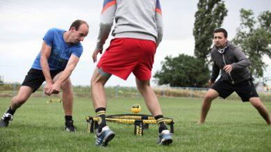 Photo of V Kojeticích se 20. června bude konat turnaj ve sportu zvaném roundnet či spikeball