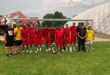 Photo of Fotbalový Memoriál Josefa Demetera vyhrálo mužstvo SK Roma Neratovice